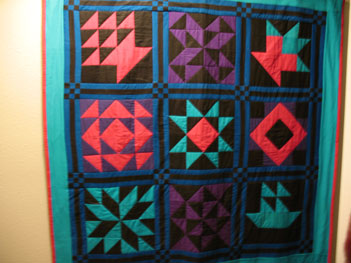Square Deal Quilt Pattern Free Quilt Pattern